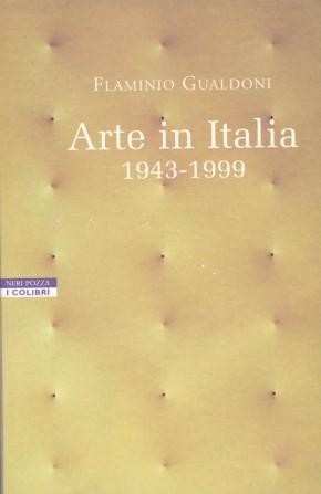 Arte in Italia, Neri Pozza, Vicenza 2000