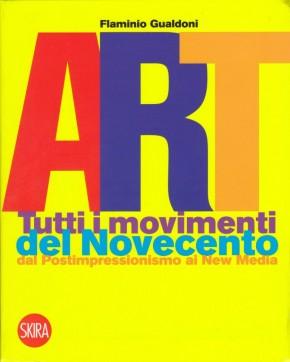 Art, Skira, Milano 2008