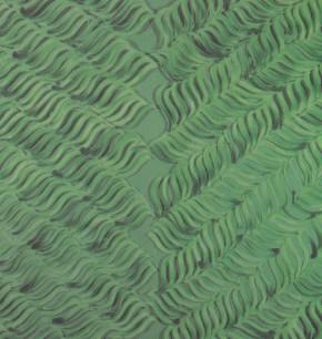 Accardi, Verde-verde, 1966, particolare