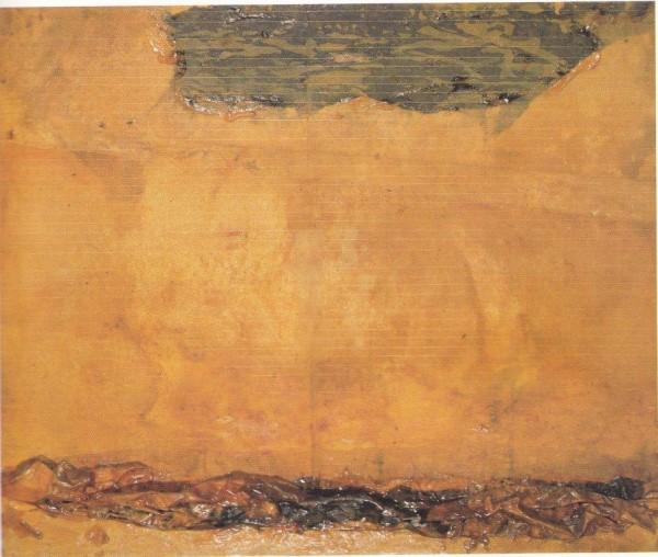 Bendini, La buona terra, 1973