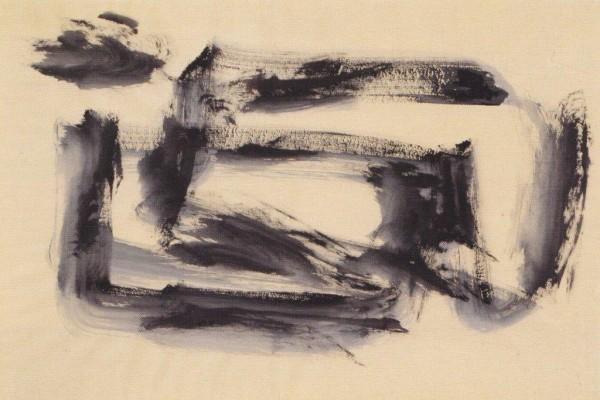 Bendini, Segno primo, 1950