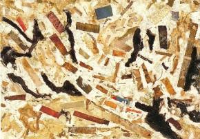 Buchheister, Komposition Nadagewi, 1963