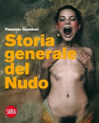 Storia generale del Nudo, 2012