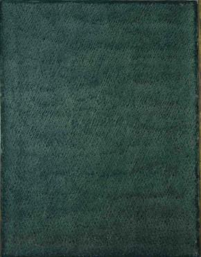 Dorazio, Verso il raffreddamento, 1960