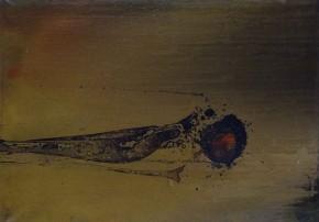 Dova, Relitto sulla sabbia, 1951