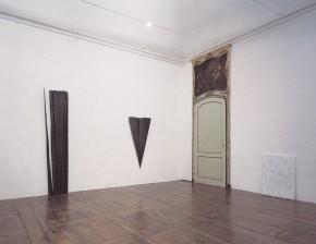 Entre centre et absence, Torino 1987. Nunzio, Violetta