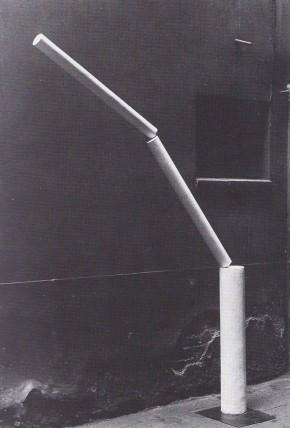 Kolibal, In caduta, 1967