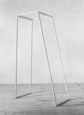 Magnoni, Senza titolo, 1968