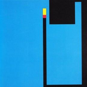 Munari, Negativo-positivo, 1950-1989