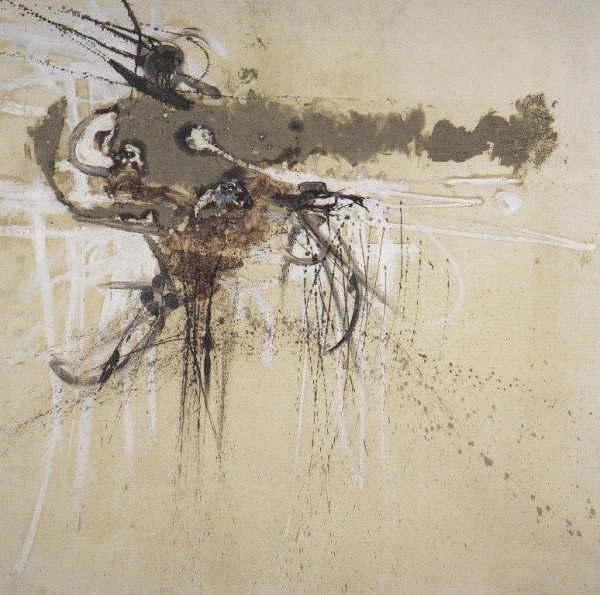 Peverelli, Composizione, 1950