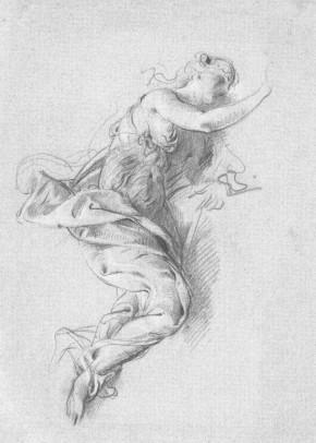 Pogliaghi, Studio di figura