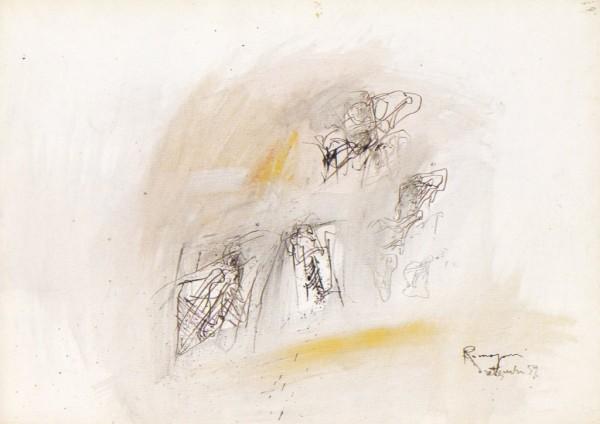 Romagnoni, Settembre '59, 1959
