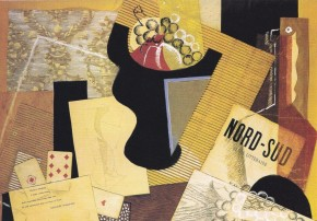 Severini, Natura morta, 1917