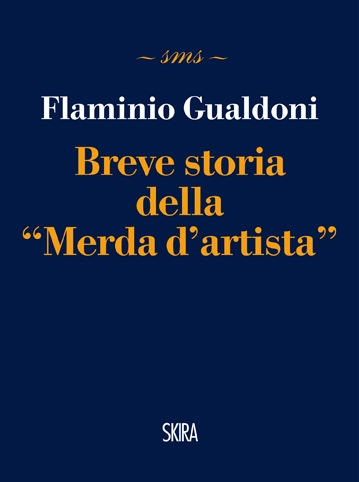 "Breve storia della ""Merda d'artista"", 2014"