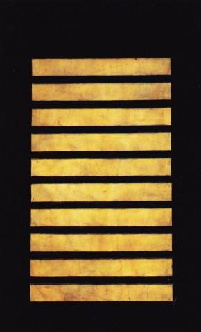 Tirelli, Senza titolo, 1990