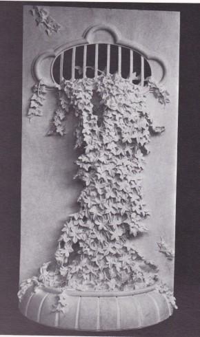 Trotta, La cascata, 1979-1981