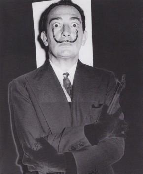 Villers, Salvador Dalì, 1955