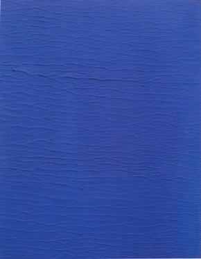 Klein, Petit bleu I.K.B., 1957