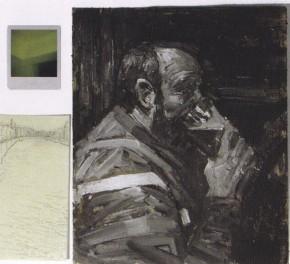 Mariconti, Silenzi 03, 2006
