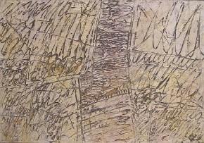 Noel, Palimpseste arraché, 1959