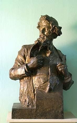 Troubetzkoy, Giovanni Segantini, 1896