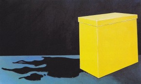 Zanichelli, Scatola gialla, 1989