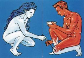 Zanichelli, Senza titolo, 1987