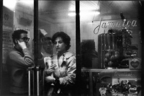 Castaldi, Il Bar Jamaica, 1956