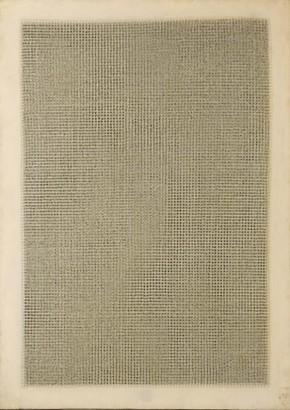 Dadamaino, Volume a moduli sfasati, 1960