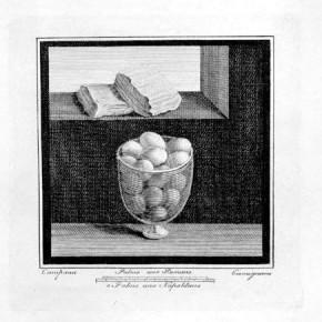 Tomo II. Le Antichità di Ercolano Esposte, Tavola XVII