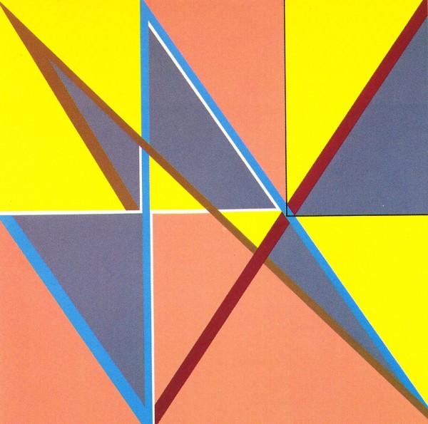 Dreyer, Prismatische Konstellation, 1987
