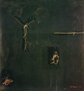 Mafai, Profezia, 1963