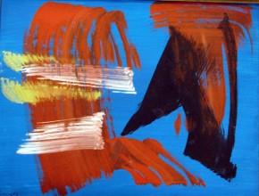 Schneider, Senza titolo, 1974