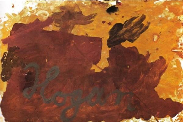 Beuys, Hogan, 1958