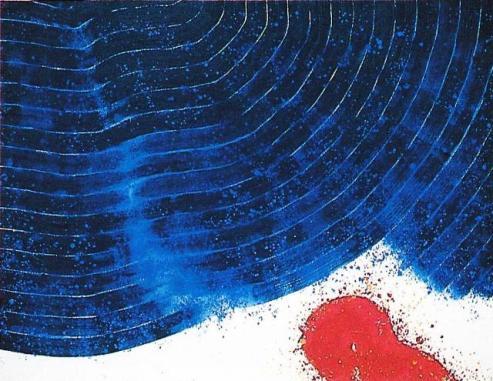 Hsiao, Passaggio alla grande soglia 124, 1992
