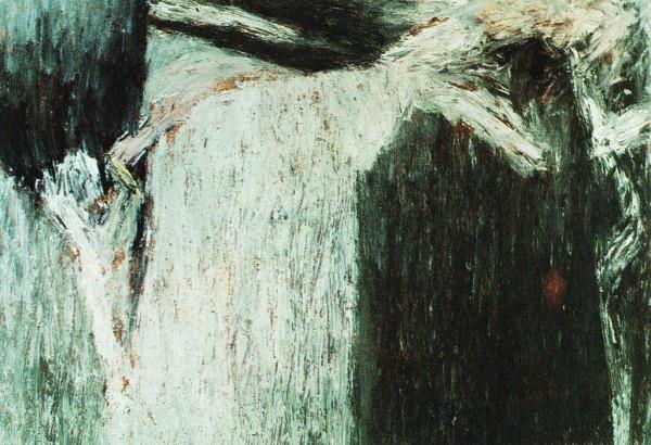 Mäkelä, Senza titolo, 1986