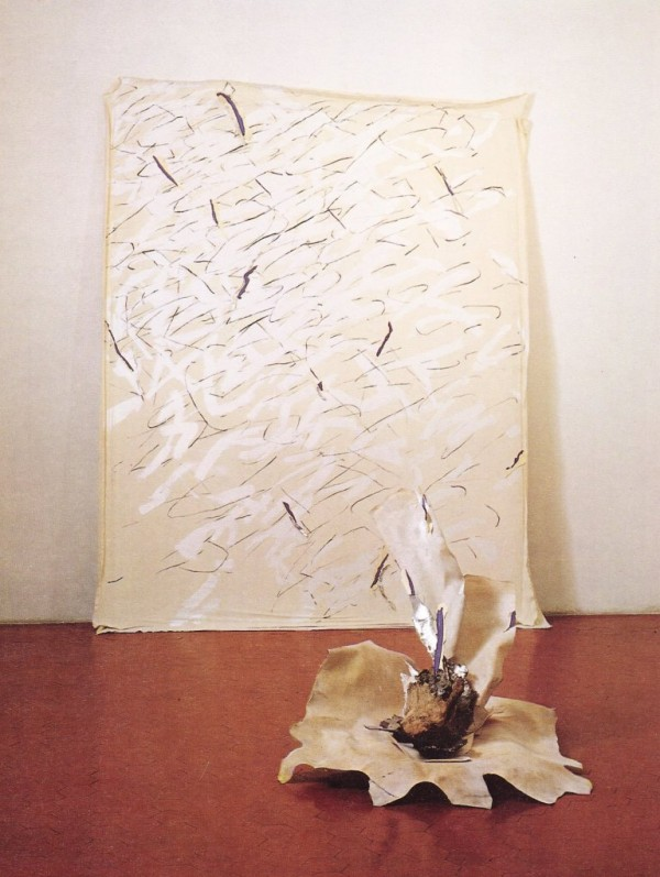 Gastini, Il peso della pelle, 1981