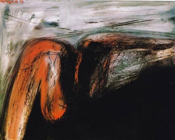 Romagnoni, Donna, 1958