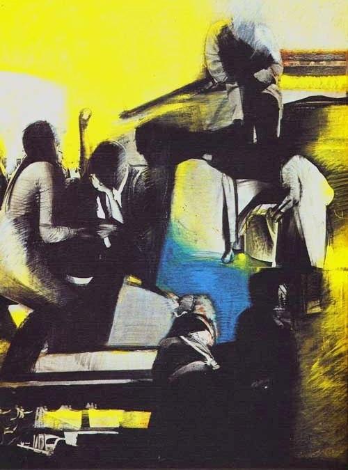 Romagnoni, Racconto, 1963