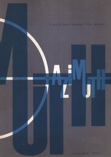 Azimuth, 1, 1959