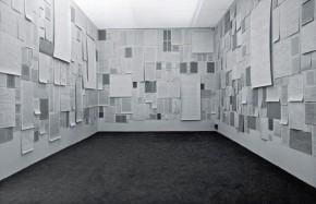 Dadamaino, I fatti della vita, Biennale di Venezia, 1980