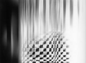 Dadamaino, Oggetto ottico-dinamico, 1961-62 (particolare)