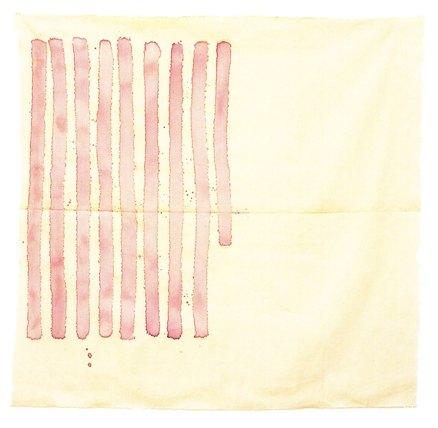 Griffa, Senza titolo, 1978