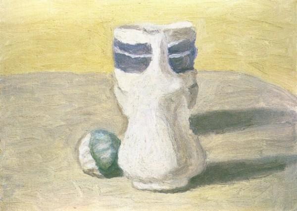 Morandi, Natura morta, 1949