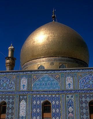 Moschea Al-askari, Samarra