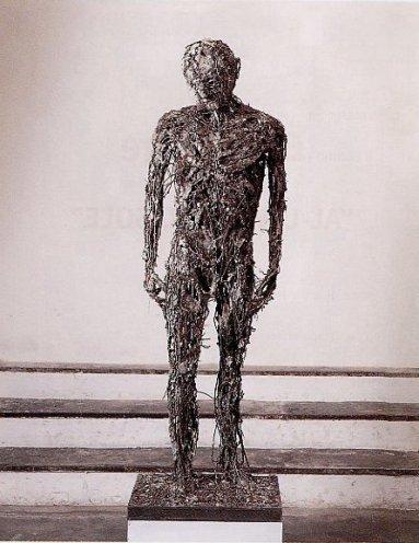 Enzo Fiore, Uomo, 2002