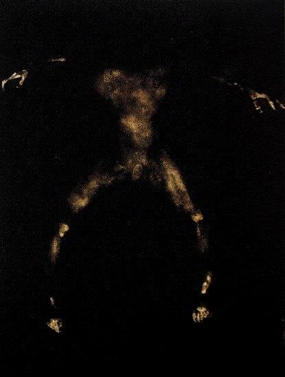 Manfredini, Tentativo di esistenza, 1996