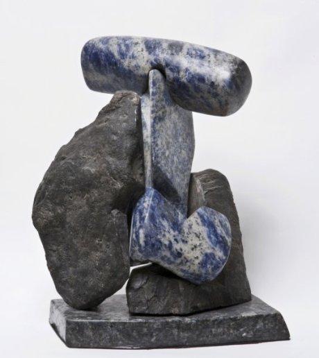 Sangregorio, Boomerang blu, 1994
