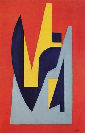 Soldati, Geometrie, 1950-1951