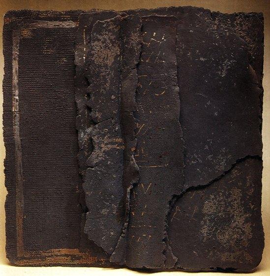 Pianezzola, Libro nero, 1988